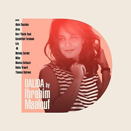 Les chansons mythiques de Dalida revisitées par le trompettiste Ibrahim Maalouf