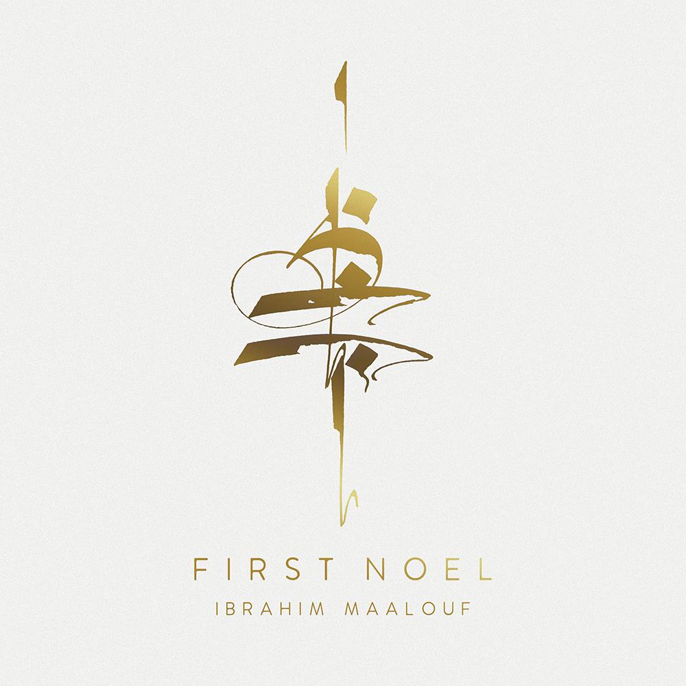 Album Cover FIRST NOEL